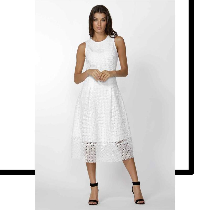 Nikih Dress by FATE + BECKER